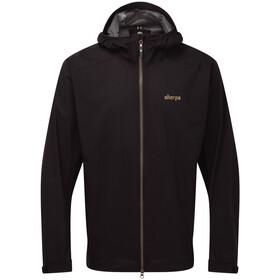 Sherpa Asaar 2.5 Lagen Jacke Herren black